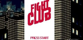 Fight Club version Megadrive