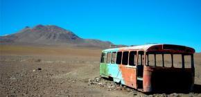 Le Desert Bus de l'espoir s'offre un trailer