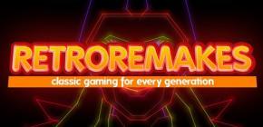 Retroremakes te donne 50 jeux neoretro dans un pack !