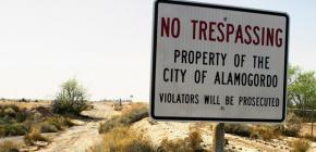 L'excavation des cartouches Atari à Alamogordo se prend un râteau