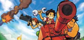 Jeux Game Boy Advance sur Nintendo Wii U - c'est parti !