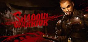 Coup de fusil sur le prix de Shadow Warrior à -75% !