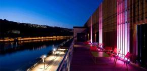 Au Sucre à Lyon, le Vide Grenier du Geek 2014 prend de la hauteur