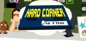 Benzaïe présente Hard Corner : le film ! avec Bob Lennon, Ganesh2 et Antoine Daniel
