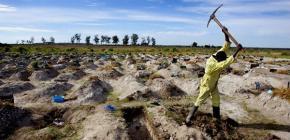 Feu vert pour l'excavation des cartouches Atari à Alamogordo