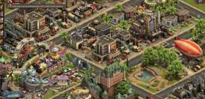 Forge of Empires arrive sur Android