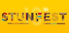 Stunfest 2014 à Rennes - le planning des conférences
