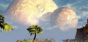 Outcast Reboot HD - une vidéo dévoile un univers fabuleux !