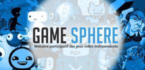 Game Sphere recrute ! rejoignez l'équipe du webzine des jeux indés