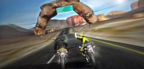 Road Redemption, le remake de Road Rash en vidéo