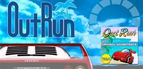 OutRun original Soundtrack disponible le 7 Mai