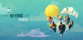 Pixel Heart - Rez, Little Big Planet, Journey, leurs créateurs réunis dans un projet transmédia