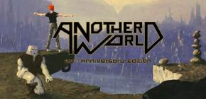 Another World arrivera sur consoles !