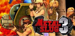 Économisez 50% sur METAL SLUG 3 sur Steam !