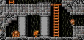 Rick Dangerous pénètre la Super Nintendo !