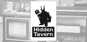 Hidden Tavern, la bonne auberge des enchères retro