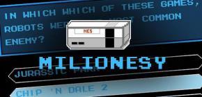 MilioNESy - un homebrew NES de Qui veut gagner des millions