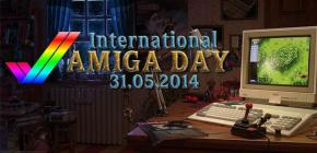 Participez à l'International Amiga Day le 31 mai !