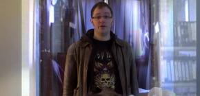 Angry Video Game Nerd a 10 ans - le moment de l'introspection