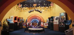 Grandir dans les salles d'arcade de 1979 à 1989 - de splendides images surannées