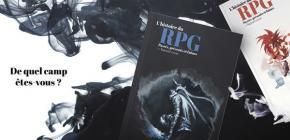 L'histoire du RPG par Raphaël Lucas - Mon précieux...