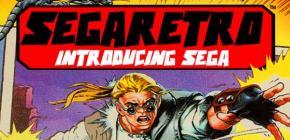 SegaRetro - un nouveau magazine 100% Sega