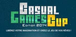 Casual Games Cup, 3e édition du concours national étudiant de création de jeux