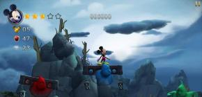 Mickey Mouse and the Castle of Illusion arrive sur Android