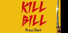 Kill Bill 1 et 2 de Tarantino - enfin les jeux vidéo !