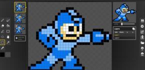 Réalisez vous même vos animations en pixel avec Piskel
