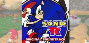 Une OST de Sonic R sur Sega Saturn disponible