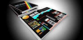 L'histoire du ZX Spectrum en Pixels - le nouveau livre de Chris Wilkins