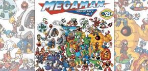 Les bandes originales de Mega Man disponibles sur ITunes