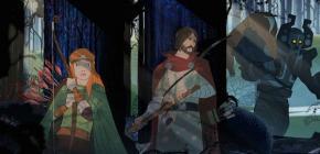 The Banner Saga, désormais disponible en français