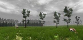 Grass Simulator 2014 - Greenlight vire au n'importe quoi
