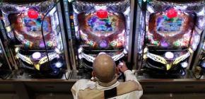 Pachinko et Pachislot - Sega aime les machines à sous