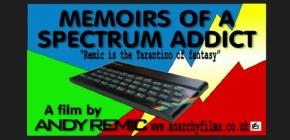 Memoirs of a Spectrum Addict - un film de Andy Remic