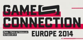 Game Connection Europe 2014 - les premiers conférenciers dévoilés