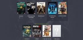 Humble Bundle 2K Games - pour quelques dollars de plus