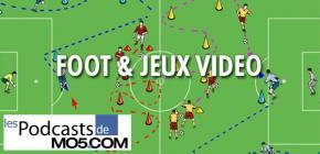 Football et Jeux Vidéo - à partir de là je crois que bon...