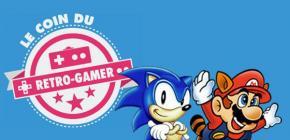 Le Coin du Retro-Gamer - un nouveau site de petites annonces jeux vidéo