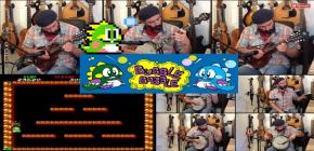 Reprise - Bubble Bobble