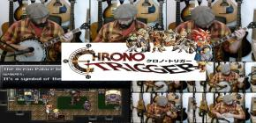 Reprise - Chrono Trigger - Corridors of time