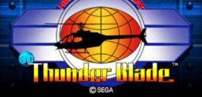 Thunder Blade réédité pour la Nintendo 3DS