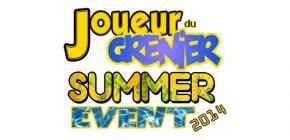 Cet été, le Joueur du Grenier lance sa chaîne TV !