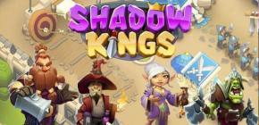 Shadow Kings - le nouveau MMO stratégique gratuit de Goodgame