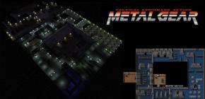 Konami ne veut plus du remake du premier Metal Gear
