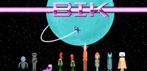 Bik, A Space Adventure - ce point and click doit sauver Greenlight !