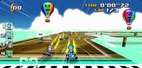 Super World Karts - un nouveau Mario Kart sur Kickstarter