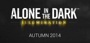 Sorti de nulle part, voici Alone in the Dark Illumination